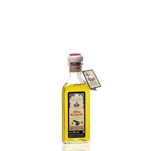 Aceitex - Export - Oleo Cazorla - Aceite de Oliva Virgen Extra Cristal 250ml