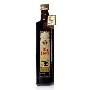 Aceitex - Export - Oleo Cazorla - Aceite de Oliva Virgen Extra Dorica 750ml