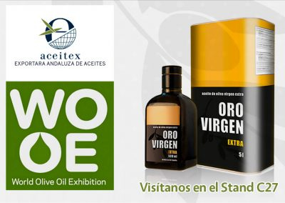 Aceitex-World-Olive-Oil-Exhibition-2018