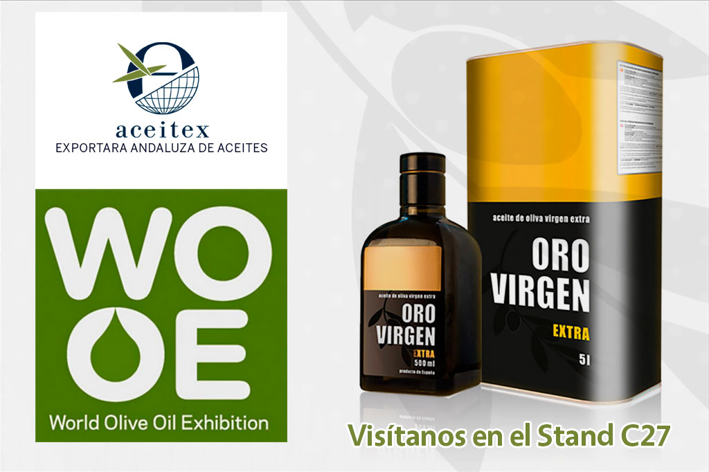 World Olive Oil Exhibition – Encuentro Mundial de Aceite de Oliva