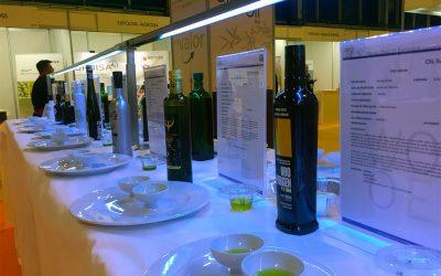Hemos estado  un año más en el Encuentro Mundial de Aceite de Oliva: World Olive Oil Exhibition