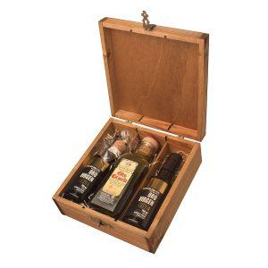 Caja 2 Uds Aceite de Oliva Virgen Extra: Oro Virgen + Aceite Oleo Cazorla 250ml