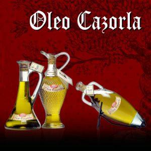 Aceitex - Oleo Cazorla