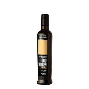 Aceitex - Aceite de Oliva Virgen Extra - Oro Virgen Extra - 500ml