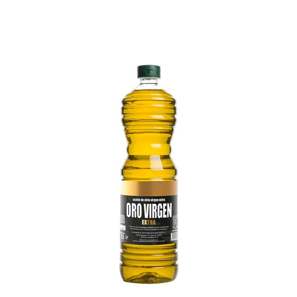 Aceitexp - Exportadora Aceite de oliva virgen extra - ORO Virgen Extra