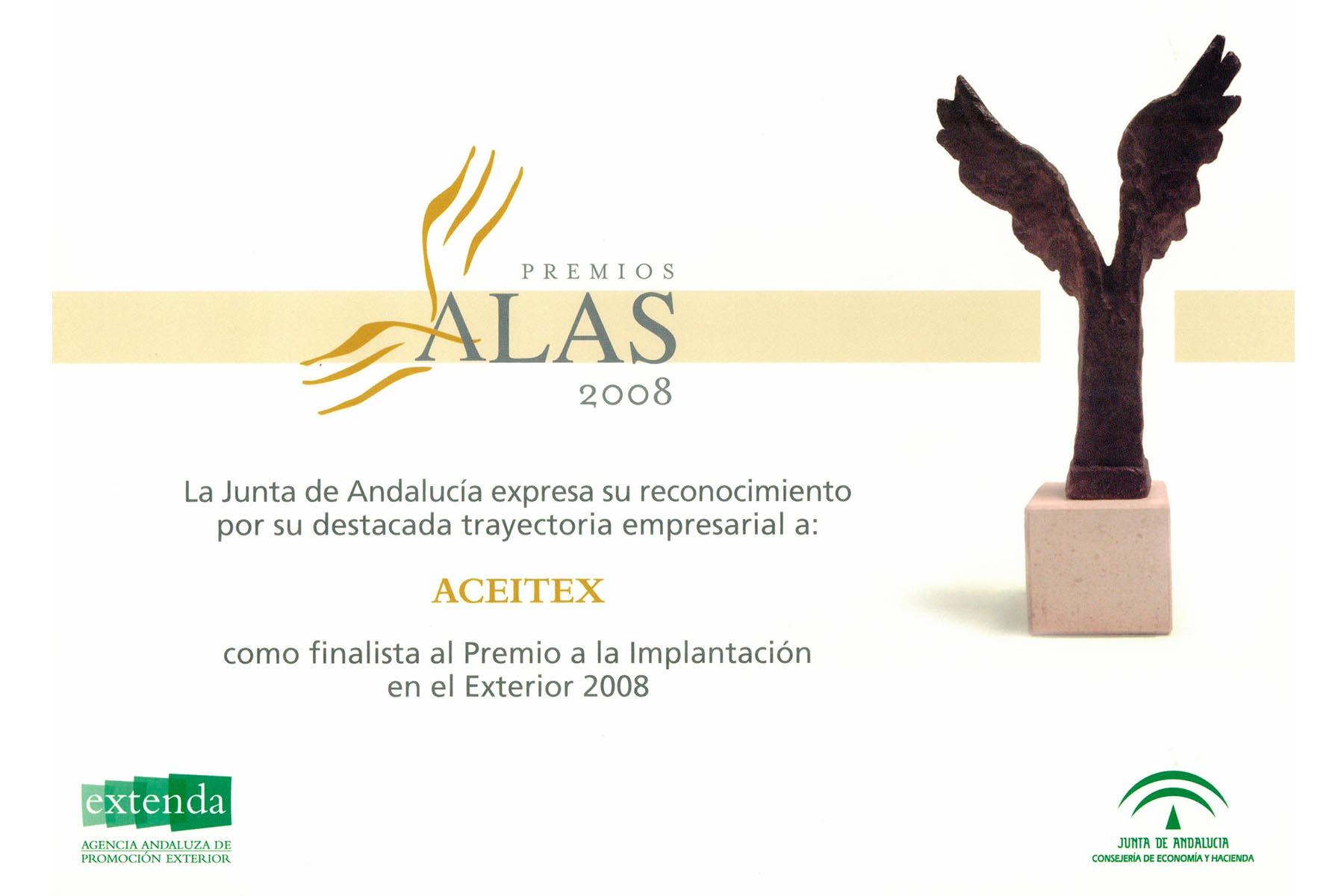 Aceitex-Esportadora---Aceite-de-oliva-virgen-extra---premio