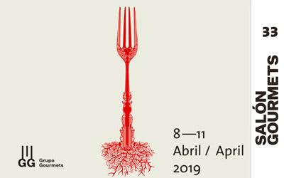 Aceitex y el Salón Gourmet 2019