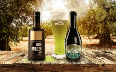 Cerveza y AOVE, una combinación mitológica